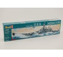 Revell - USS Missouri 1/535