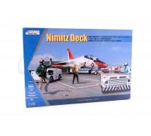 Kinetic - Pont d'envol Nimitz & T-45