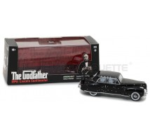 Greenlight - Lincoln 1941 Le Parrain & bullet hole