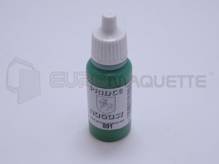 Prince August - Vert moyen 891 (pot 17ml)