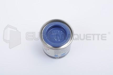 Humbrol - bleu mat 25