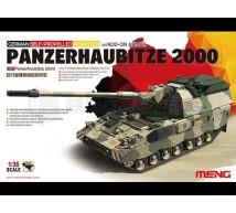 Meng - Pz 2000 & Add armor