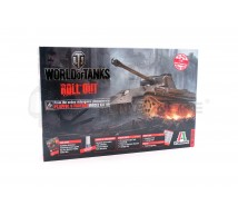 Italeri - Panther World of Tanks