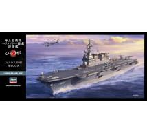 Hasegawa - JMSDF DDH Hyuga