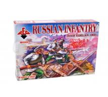Red Box - Infanterie Russe (Boxer Rebellion)1900