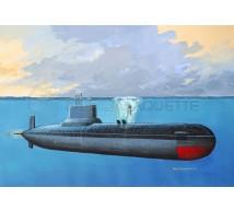 Revell - Typhoon class submarine