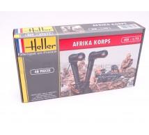 Heller - Afrika Korps
