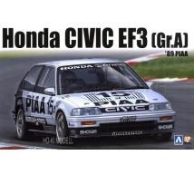 Beemax - Honda Civic EF3 Gr A PIAA