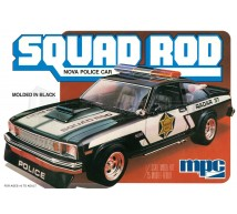 Mpc - Nova Police Car