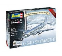Revell - C-54D Berlin Airlift