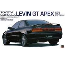 Hasegawa - Corolla LEVIN GT APEX