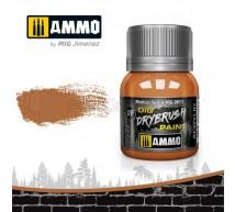 Mig products - Drybrush Paint medium rust 40ml
