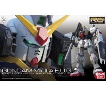 Bandai - RG Gundam Mk II AEUG (0176319)