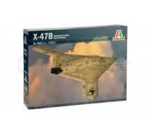 Italeri - Drone X-47B UCAS