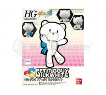 Bandai - Petit Guy Milkwhite (0207601)