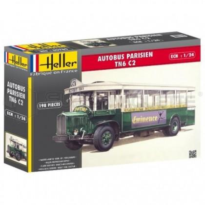 Heller - Bus TN6C