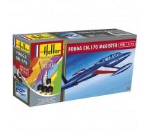 Heller - Coffret Fouga Magister