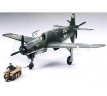 Tamiya - Do-335A & Kettenkrad