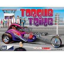 Mpc - Torque Trike