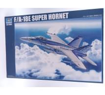 Trumpeter - F-18 E