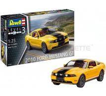 Revell - Ford Mustang 2010