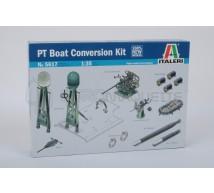 Italeri - PT Boat Conversion