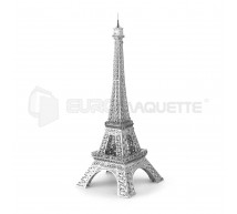 Metal earth - Tour Eiffel 3D kit