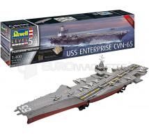 Revell - CVN-65 USS Enterprise (Platinum Ed)