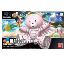 Bandai - Bearguy Pretty (0207608)