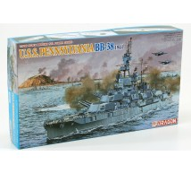 Dragon - USS Pennsylvania