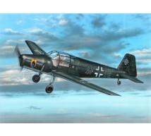 Special hobby - Bucker Bu-181 Bestmann