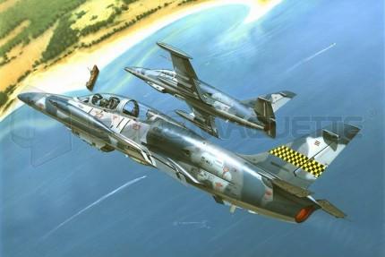 Eduard - Aero L-39 (profipack)