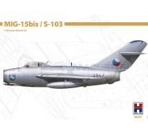 Hobby 2000 - Mig-15/S-103