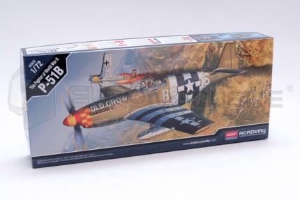 Academy - P-51B Mustang (12464)