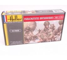 Heller - Paras Anglais WWII
