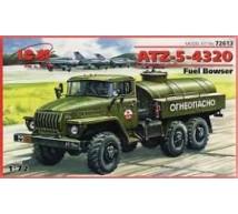 Icm - Camion ATZ-5 fuel