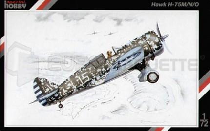 Special Hobby - Hawk H-75M/N/O