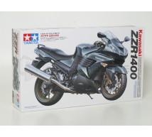 Tamiya - Kawasaki ZZR1400