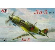 South Front - La-5