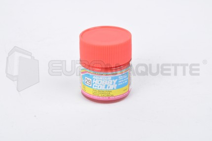 Gunze Sangyo - Rose Saumon H29 (pot 10ml)