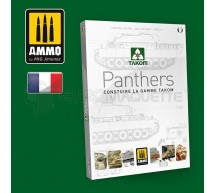 Mig products - Construire les Panthers Takom (FRA)
