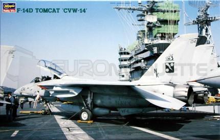 Hasegawa - F-14D Super Tomcat