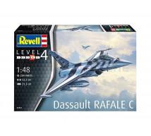 Revell - Rafale C