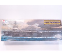 Tamiya - USS Enterprise