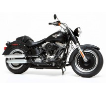 Tamiya - Harley Davidson Fat Boy LO20 1/6