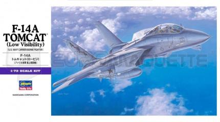 Hasegawa - F-14A Tomcat Low Vis.