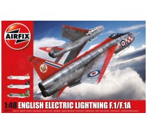 Airfix - English Electric Lightning F.1/A