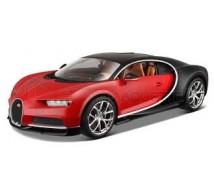 Burago - Bugatti Chiron Rouge