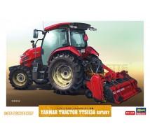 Hasegawa - Yanmar tractor YT5113A rotary