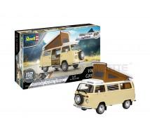 Revell - VW T2 Combi (Easy click)